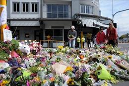 New Zealand tổ chức tang lễ 50 nạn nhân thiệt mạng trong thảm kịch xả súng