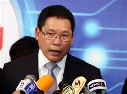 Nhiều bộ trưởng ở Thái Lan từ chức