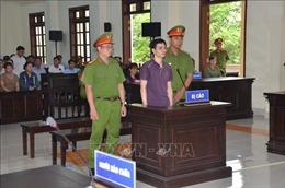 Phát tán thông tin chống phá Nhà nước trên mạng xã hội, lĩnh án 6 năm tù