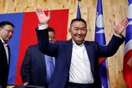 Chủ tịch Quốc hội Mông Cổ bị bãi nhiệm