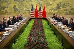 Tổng thống Mỹ cân nhắc gia hạn 'đình chiến thương mại' với Trung Quốc