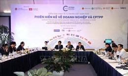 Thứ trưởng Trần Quốc Khánh: Cần xem lại cách coi thị trường thế giới là chợ huyện