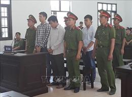 Dùng nhục hình gây chết người tại Ninh Thuận, nguyên 5 cán bộ công an lĩnh án tù