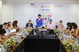 Tám đoàn thiếu nhi các nước tham gia Liên hoan Thiếu nhi Quốc tế VTV 2019
