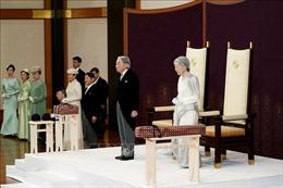 Nhật hoàng Akihito hy vọng Lệnh Hòa sẽ là thời kỳ ổn định và thành công
