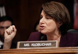 Mỹ: Thêm một nữ nghị sĩ đảng Dân chủ tham gia cuộc đua vào Nhà Trắng