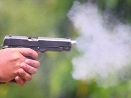 Xác minh thông tin công an xã nổ súng làm hai người bị thương