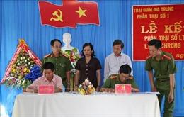 Trại giam Gia Trung kết nghĩa cùng làng ChRơng II