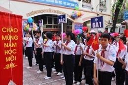 Các trường ngoài công lập không được tuyển sinh lớp 1, lớp 6 trước thời gian quy định
