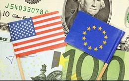 Mỹ áp thuế trừng phạt EU từ 8/10/2019