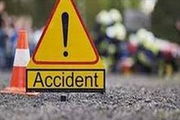 Xe tải mất lái tại Ấn Độ, 15 người thiệt mạng