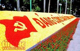 Tổ chức Đảng vững mạnh thúc đẩy doanh nghiệp phát triển vượt bậc