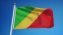 Điện mừng nhân Quốc khánh nước Cộng hòa Congo