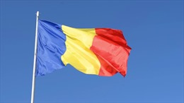 Điện mừng nhân dịp kỷ niệm lần thứ 101 Quốc khánh Romania