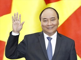 Thủ tướng Nguyễn Xuân Phúc gửi thư chúc mừng năm mới Lãnh đạo các nước ASEAN