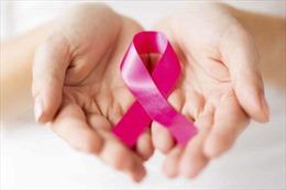 Hy vọng mới cho bệnh nhân ung thư vú