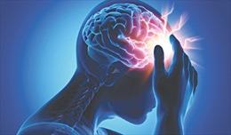 Chỉ 20% bệnh nhân đột quỵ não đến bệnh viện trong thời gian vàng của bệnh lý