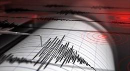 Động đất mạnh ở Iceland