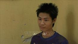 Khởi tố đối tượng đâm chém 6 cô trò thương vong tại Thanh Hóa