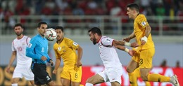 ASIAN CUP 2019: Uzbekistan khó gây bất ngờ trước đương kim vô địch Australia