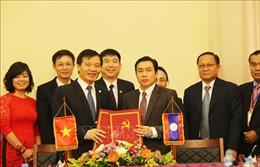 Việt Nam - Lào tăng cường hợp tác văn thư, lưu trữ