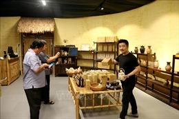 Bảo tàng nước mắm đầu tiên ở Việt Nam đi vào hoạt động