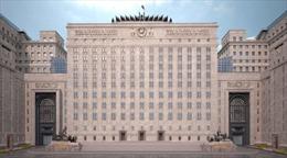 Bộ Quốc phòng Nga soạn thảo dự luật cho phép bắn hạ máy bay dân dụng bị khủng bố