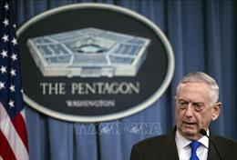 Bộ trưởng Quốc phòng Mỹ từ chức, các đồng minh châu Á-Thái Bình Dương lo ngại