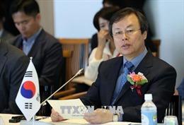 Hai miền Triều Tiên nhất trí thành lập các đội tuyển chung tham dự Olympic Tokyo 2020