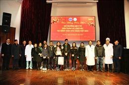 Bộ trưởng Bộ Y tế: Hiến tạng cứu người là hành động cao nhất của tấm lòng từ thiện
