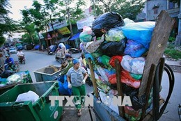 Nghiên cứu khoa học hỗ trợ xây dựng chính sách giảm thiểu chất thải nhựa
