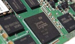 Thị trường chip yếu đi tác động mạnh đến hoạt động kinh doanh của Samsung Electronics