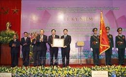 Kỷ niệm 130 năm thành lập huyện Chương Mỹ, Hà Nội