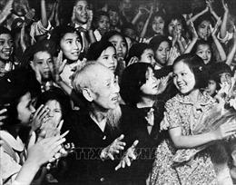 Cuộc thi kể chuyện về Chủ tịch Hồ Chí Minh tại Hà Lan
