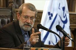 Iran cảnh báo đáp trả mạnh mẽ hơn nếu biên giới tiếp tục bị xâm phạm
