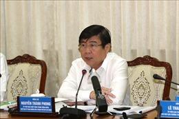 TP Hồ Chí Minh đẩy nhanh cổ phần hoá doanh nghiệp nhà nước