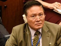 Triều Tiên yêu cầu Mỹ trả tàu hàng
