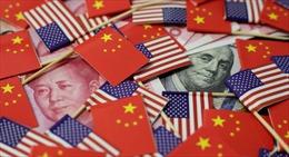 Mỹ - Trung nhất trí lùi đàm phán thương mại sang tháng 10