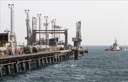 Xuất khẩu dầu mỏ của Iran có thể giảm đáng kể trong tháng 5