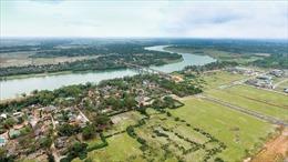 Bảo tồn và phát huy giá trị Di tích lịch sử Quốc gia chúa Nguyễn
