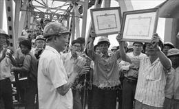 Dấu ấn của Tướng Đồng Sỹ Nguyên trên tuyến đường Trường Sơn huyền thoại
