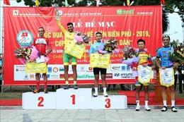 Yedi Misamad giành giải Áo Vàng tại cuộc đua xe đạp 'Về Điện Biên Phủ 2019'