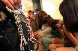 Chile truy tố ít nhất 10 người trong đường dây buôn người quy mô lớn