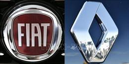Renault, Fiat Chrysler sáp nhập – bước ngoặt đối với ngành ô tô toàn cầu