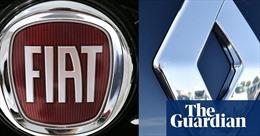 Chính phủ Pháp ủng hộ kế hoạch sáp nhập Renault-Fiat Chrysler