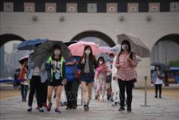 195.000 người cư trú bất hợp pháp tại Hàn Quốc