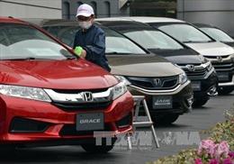 Honda triệu hồi 137.000 xe SUV trên toàn cầu do lỗi hệ thống túi khí