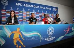 ASIAN CUP 2019: HLV Carlos Queiroz đánh giá Việt Nam không dễ bị đánh bại