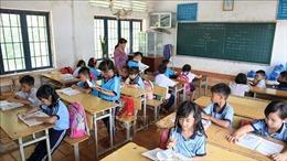 Phản hồi về lớp học ghép hai trình độ ở huyện Đồng Phú, Bình Phước