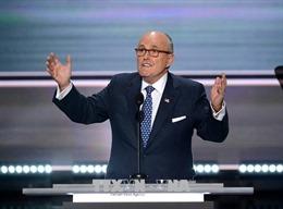 Luật sư Rudy Giuliani: Ông Trump từng thảo luận việc xây dựng tòa tháp ở Moskva